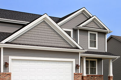 Residential Roofing Installs